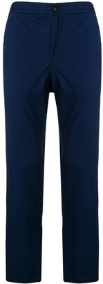 Polo Ralph Lauren Embroidered Logo Trousers