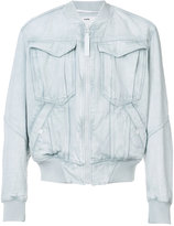 G-Star Raw Research - bomber jacket - men - Cotton - M