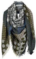 Kaos Square scarf