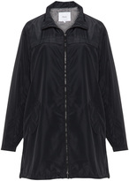 Zizzi Plus Size Mandarin collar jacket