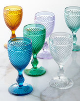 Vista Alegre Bicos Goblets, Set of 4