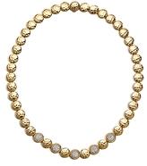 John Hardy Palu 18K Gold & Diamond Pave Station Necklace, 18