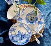 Pottery Barn Sophia Dinner Plate, Set of 4