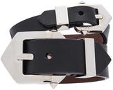 Givenchy Double Belt Bracelet