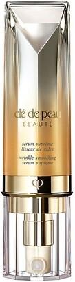 Clé de Peau Beauté Wrinkle Smoothing Serum Supreme