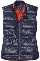 Tommy Hilfiger Final Sale- Th Kids Light Puffer Vest