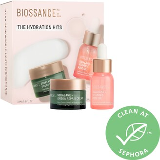 Biossance The Hydration Hits