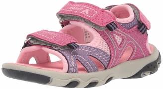 Kamik Women's Cape Ankle Strap Sandals