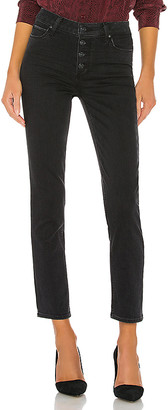 Paige Hoxton Slim Coated. - size 26 (also