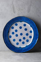 Anthropologie Cornflower Dinner Plate