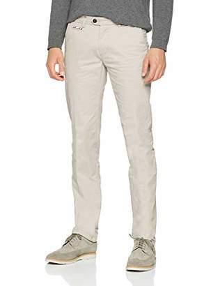 El ganso Men's Chino Trouser,22 (Size: )