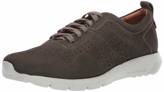 Marc Joseph New York Men's Leather Grand Central Sneaker