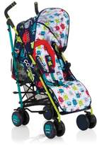 Cosatto Infant Supa Cuddle Monster 2 Stroller