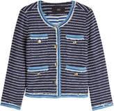 Steffen Schraut Tweed Jacket