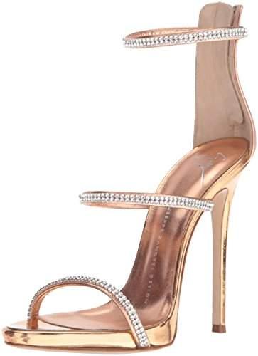 Giuseppe Zanotti Women's E70119 Dress Sandal