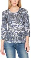 Gerry Weber Women's C Stay Cool Longsleeve T-Shirt