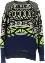 Circus Hotel Sweaters - Item 39734617