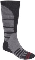 Dahlgren Alpaca-Merino Wool Knee-High Socks - Over the Calf (For Men and Women)