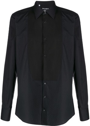 Dolce & Gabbana Slim Fit Shirt
