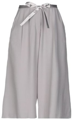 Wolf & Badger 3/4-length trousers