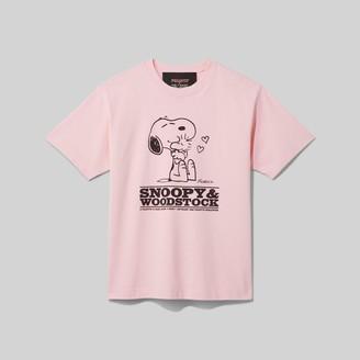 Marc Jacobs Peanuts x The T-Shirt