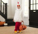 Pottery Barn Kids Chicken Costume