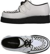 Underground Lace-up shoes - Item 11317439