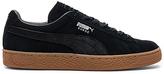 Puma Select Suede Classic Citi in Black. - size 10 (also in 11,12,9,9.5)