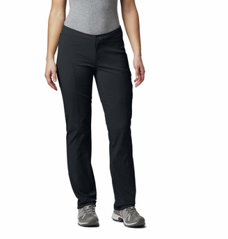 Columbia Women's Just Right Straight Leg Pant Water & Stain Resistant