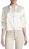Dolce Vita Braxton Pleated Jacket
