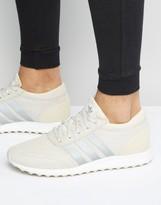 adidas Los Angeles Sneakers In Beige S75989