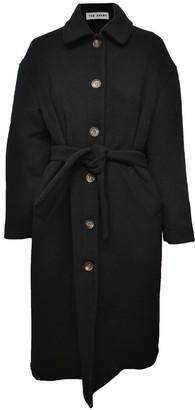 The Avant City Wool Trench Coat