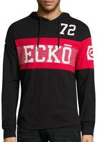 Ecko Unlimited Unltd. Legend Long-Sleeve Hoodie