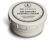 Taylor of Old Bond Street Shaving Cream Bowl (150g) - Mr Taylor's