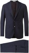Boglioli two piece suit - men - Acetate/Cupro/Virgin Wool - 52