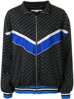 Stella McCartney monogram sports jacket