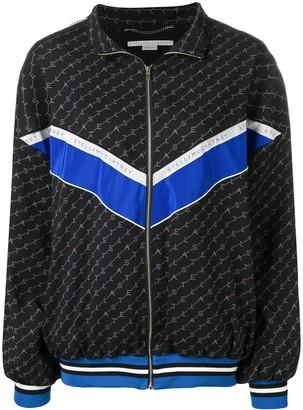 Stella McCartney Monogram Sports Jacket