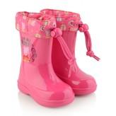 Igor IgorGirls Fuchsia Pipo Peppa Pig Rain Boots