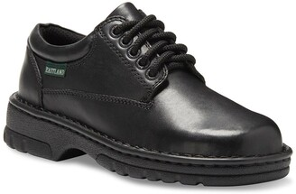Eastland Plainview Leather Oxford - Wide Width Available