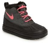 Nike Girl's Woodside Chukka Boot