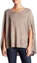 Jack Lucius Cape Sweater