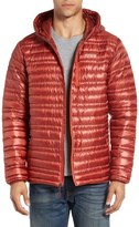 Patagonia 'Ultralight' Water Repellent 800-Fill Down Puffer Jacket