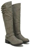 Madden-Girl Women's Mollie Wide Calf Boot