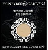 Honeybee Gardens Eye Shadow - Pressed Mineral - Antique - 1.3 g - 1 Case by