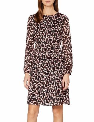 Comma Women's 8t.912.82.6349 Dress