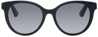 Gucci Black GG0702SK Sunglasess