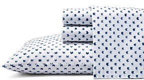 ED Ellen Degeneres Cat Sheet Set, King
