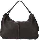 Bottega Veneta 'Cervo' large hobo bag