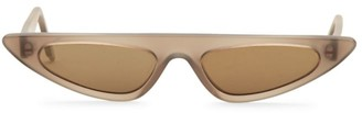 Cat Eye Andy Wolf Florence 53MM Sunglasses