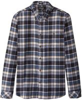 O'Neill Men's Redmond Flannel Long Sleeve Shirt 8165867